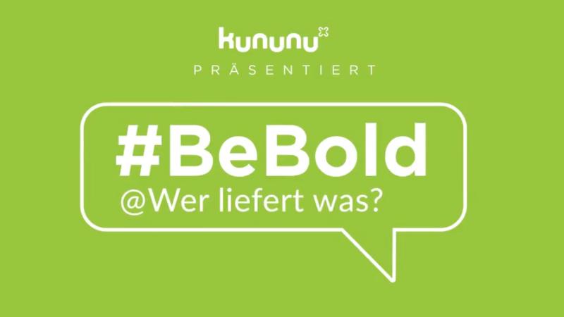 Be Bold: Wir antworten auf kritische Arbeitgeberbewertungen