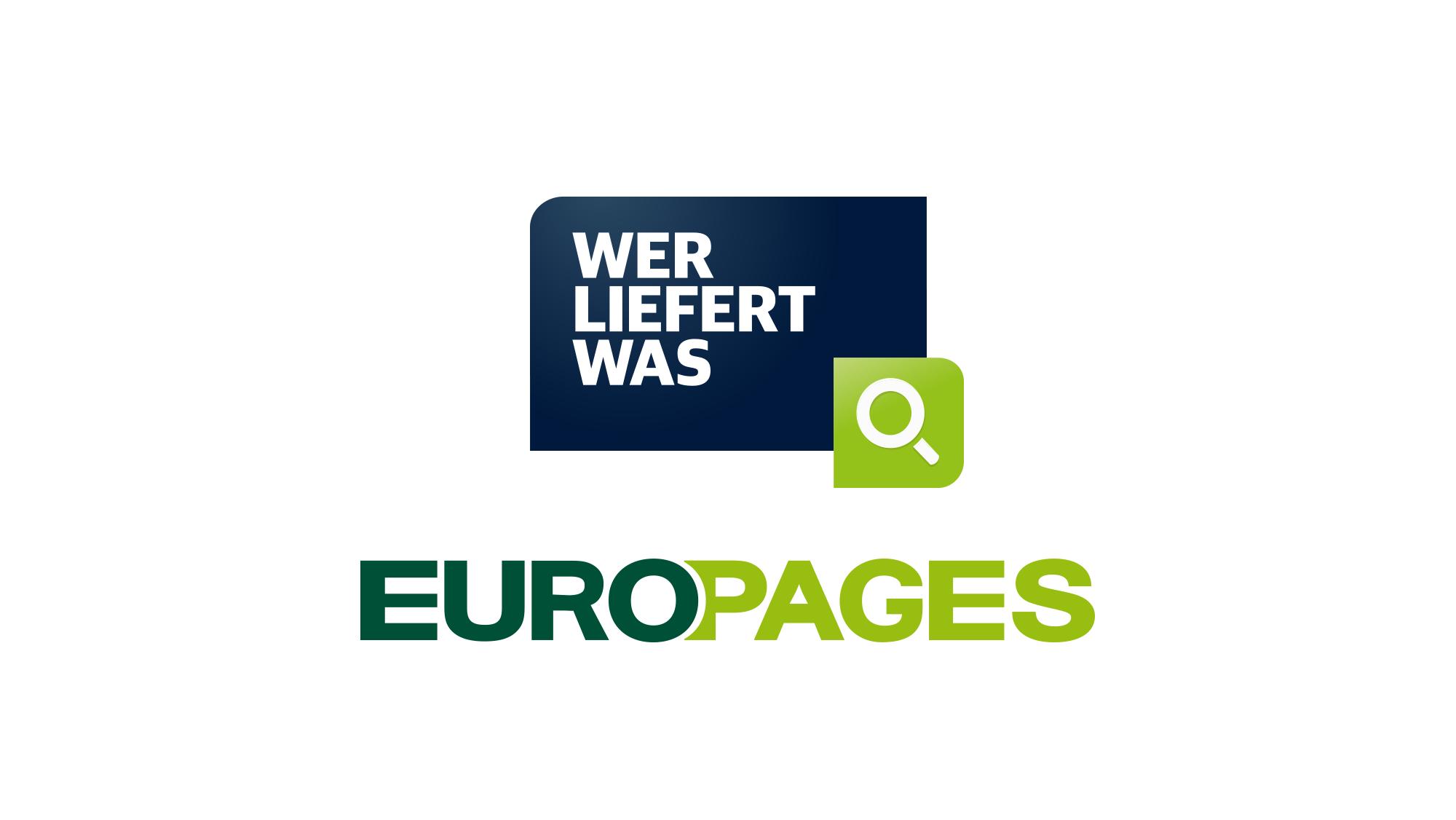 Bundles mit EUROPAGES